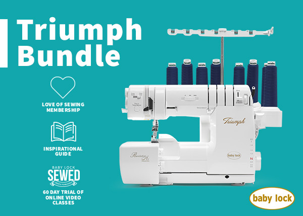Triumph Bundle