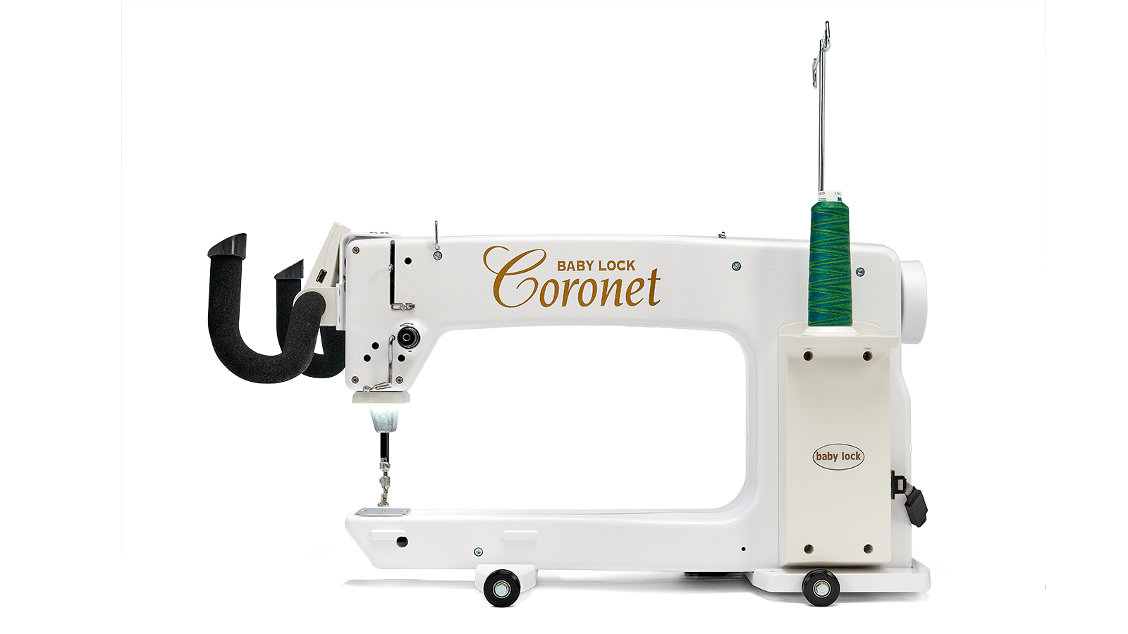 Baby Lock Coronet Longarm Quilting Machine