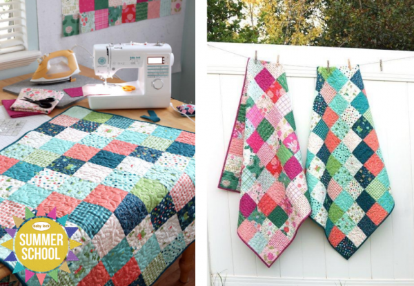 Baby_Lock_Summer_School_Small_Patchwork_Beginner_Quilt