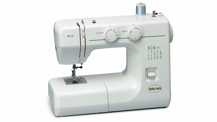 BL9 - Sewing Machine - Baby Lock Products