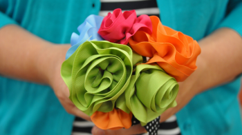 Fabric_Flower_Bouquet