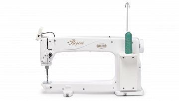 Baby Lock Regent Longarm Quilting Machine