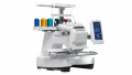 Baby Lock Valiant Multi-Needle Embroidery Machine