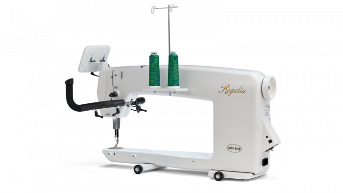 Baby Lock Regalia Longarm Quilting Machine