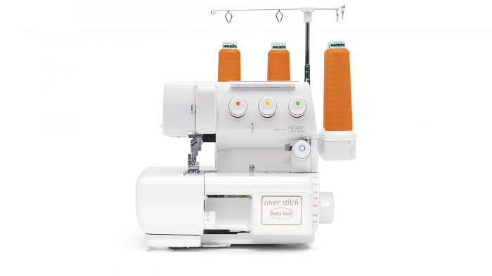 Cover Stitch - Serger Machine - Baby Lock Products