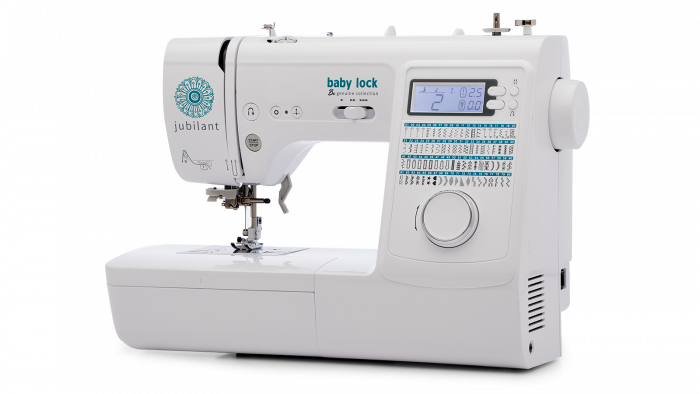Baby-Lock_Jubilant_sewing-machine_built-in-needle-threader-sewing-machine