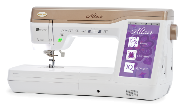 Baby Lock Altair Sewing Machine