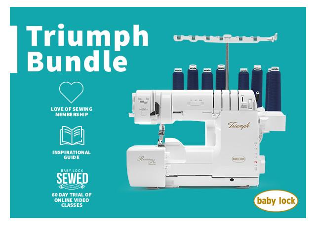 Triumph Bundle