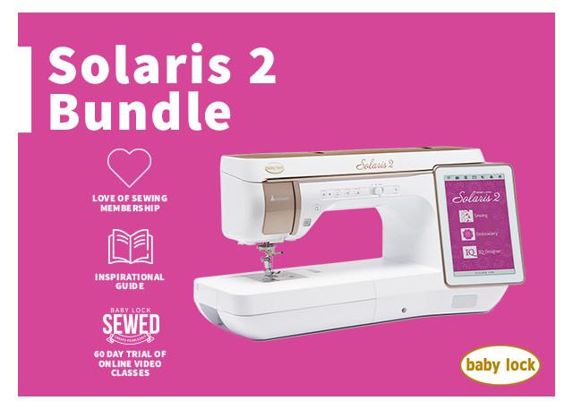 Solaris 2 Bundle