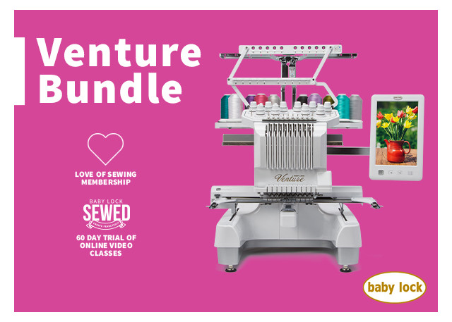 Venture Bundle